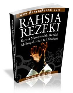 RAHSIA MURAH REZEKI